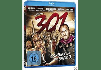 301 - SCHEISS AUF EIN EMPIRE Blu-ray