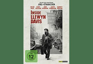 Inside Llewyn Davis [DVD]