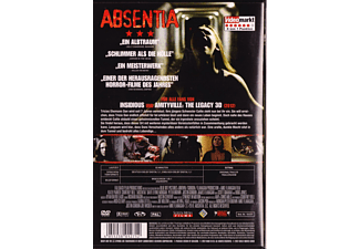 Absentia (Uncut-Edition) - (DVD)