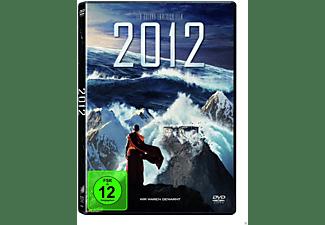 2012 DVD