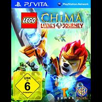 Lego Legends Of Chima - [PlayStation Vita]