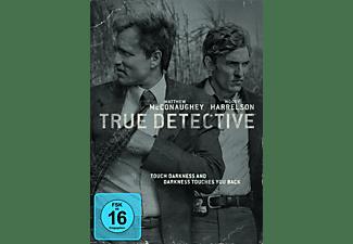 True Detective - Staffel 1 [DVD]