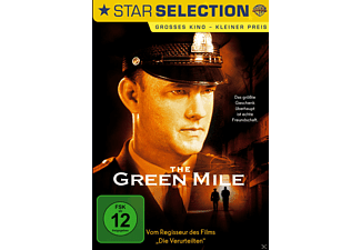GREEN MILE [DVD]
