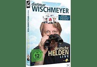 Dietmar Wischmeyer - Deutsche Helden DVD