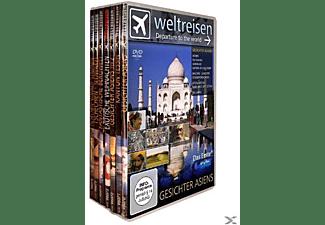 WELTREISEN DVD