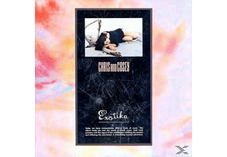 Cosey - Exotika  - (Vinyl)