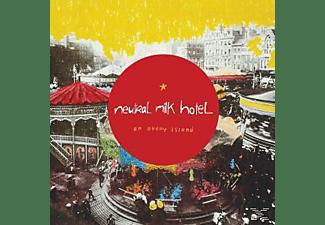 Neutral Milk Hotel - On Avery Island (2011)  - (CD)