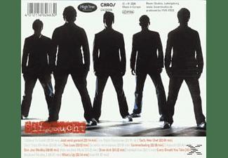 A Cappella Boyband, Viva Voce Die A Cappella Band - Singsucht  - (CD)