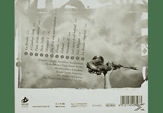 Alexandra Quintett Lehmler - Die Welt Von Unten Gesehen  - (CD)