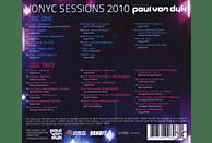 Paul Van Dyk - Vonyc Sessions 2010 [CD]