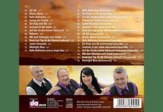 Fernando Express - Bella Bellissima (Limited Fan Edition)  - (CD)