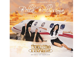 Fernando Express - Bella Bellissima (Limited Fan Edition)  - (CD)