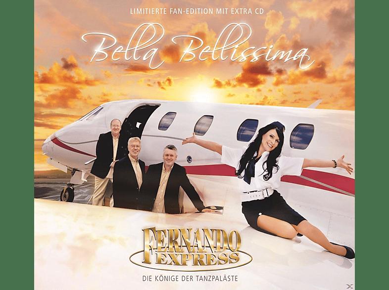 Fernando Express - Bella Bellissima (Limited Fan Edition) [CD]