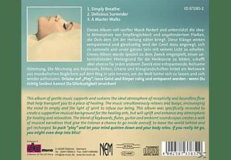 VARIOUS - Körper & Geist Heilung  - (CD)