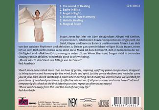 Stuart Jones - Ganzheitliche Heilung  - (CD)