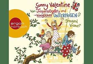 Sunny Valentine  - (CD)