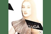 Zola Jesus - Taiga [Vinyl]
