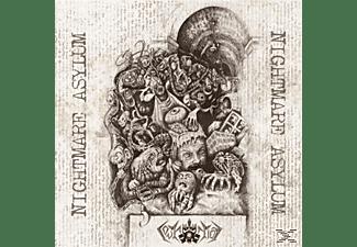Contamination - Nightmare Asylum  - (CD)