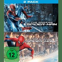 The Amazing Spider-Man , The Amazing Spider-Man 2: Rise of Electro [Blu-ray]