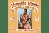 Memphis Minnie - Queen Of The Delta Blues Vol.2 [CD]
