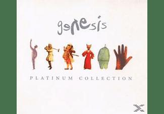 Genesis - Platinum Collection  - (CD)