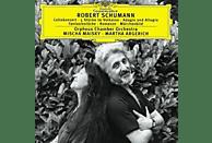 Martha Argerich, Maisky,Mischa/Argerich,Martha/OCO - Cellokonzert/Fantasiestücke/+ [CD]