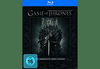 Game of Thrones - Staffel 1 [Blu-ray]