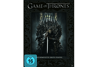 Game of Thrones - Die komplette 1. Staffel [DVD]