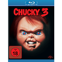 Chucky 3 Blu-ray