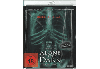 Alone in the Dark - Home Edition - (Blu-ray)