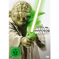 Star Wars Trilogie: Episode 1-3 [DVD]