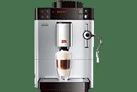 MELITTA F 53/0-101 Caffeo Passione Kaffeevollautomat Silber