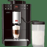 MELITTA F 57/0-102 Caffeo Varianza Kaffeevollautomat Schwarz