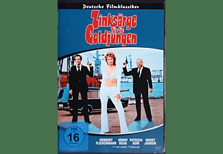 ZINKSÄRGE FÜR DIE GOLDJUNGEN DVD