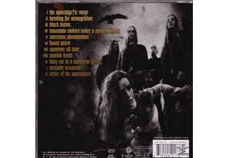 Legion Of The Damned - Ravenous Plague  - (CD)