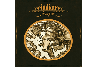 Indian - From All Purity  - (CD)