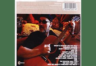 Paul Carrack - Old, New, Borrowed & Blue  - (CD)