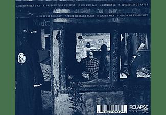 Ultramantis Black - Ultramantis Black (E.P.)  - (CD)