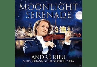 André Rieu, Johann Strauss Orchester - Moonlight Serenade  - (CD + DVD Video)