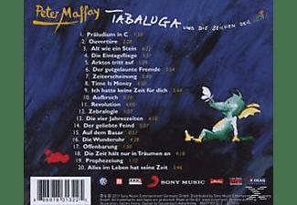 Peter Maffay - Tabaluga Und Die Zeichen Der Zeit  - (CD)