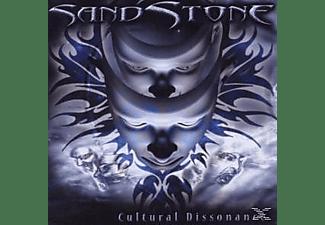 Sandstone - Cultural Dissonance  - (CD)