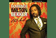 Clarence Milton Bekker - Old Soul [CD]