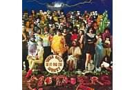 Frank & The Mothers Of Invention Zappa - We're Only In It For The Money [CD]