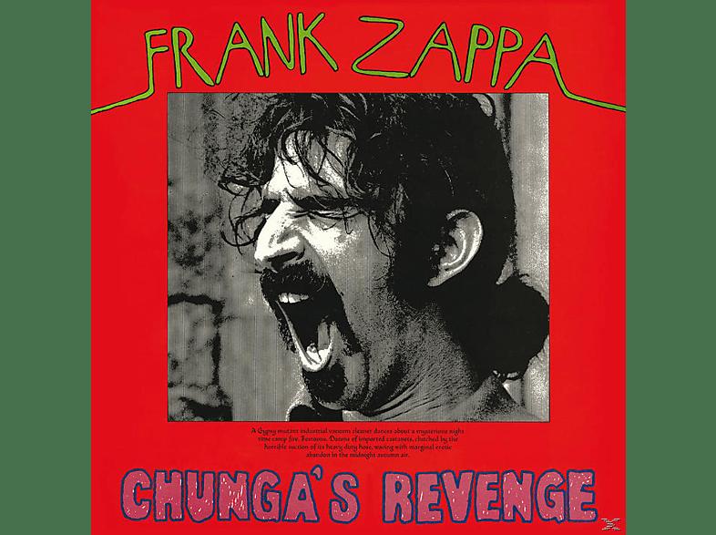Frank Zappa - Chunga's Revenge [CD]