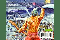 Frank Zappa - The Man From Utopia [CD]