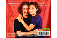 Frank Zappa - Ship Arriving Too Late To Save A Drowning Witch [CD]