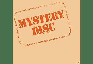 Frank Zappa - Mystery Disc  - (CD)