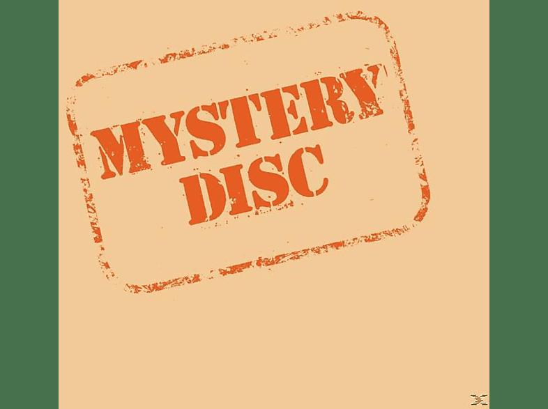 Frank Zappa - Mystery Disc [CD]