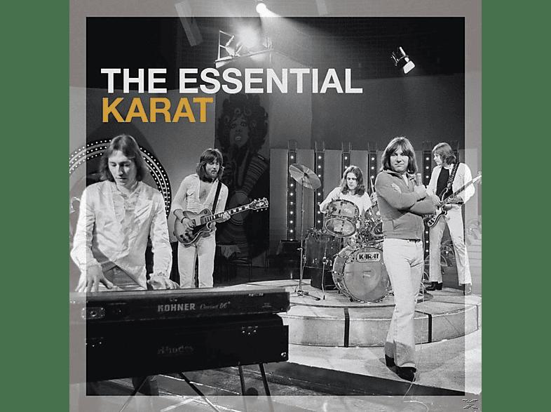 Karat - The Essential Karat [CD]
