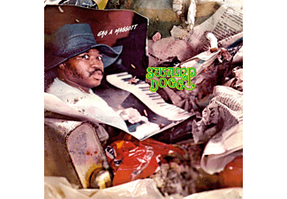 Swamp Dogg - Gag A Maggot  - (CD)